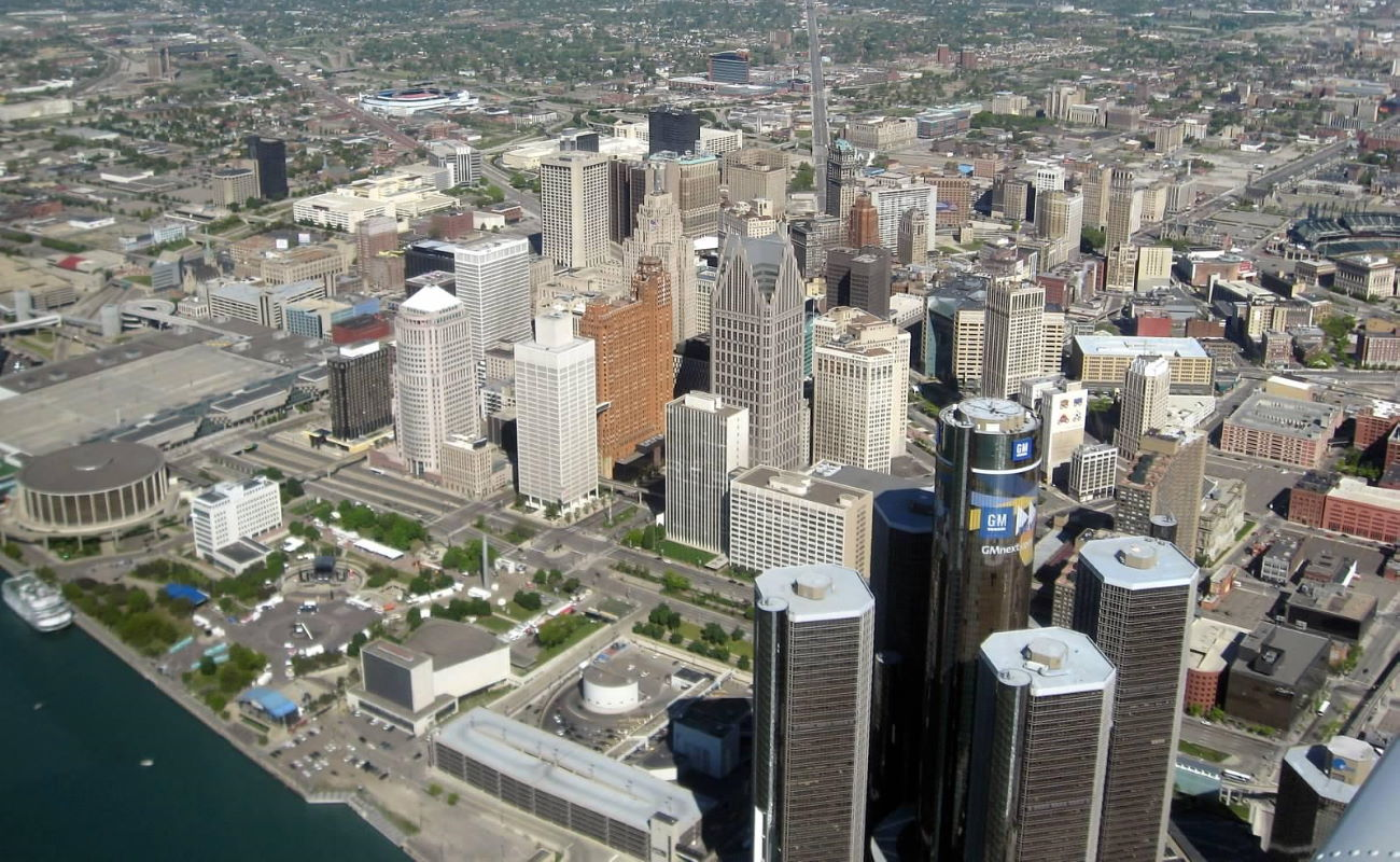 The ZIP Code Incentive: 5 Detroit firms to provide incentives to employees to live in certain neighborhoods